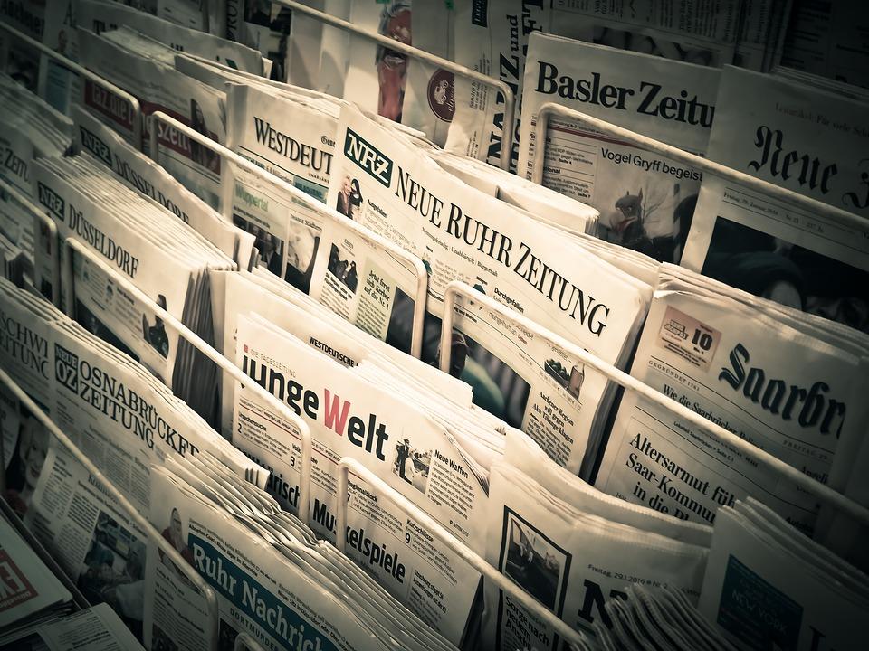 zeitungen-kiosk-pressegesetz-presserecht